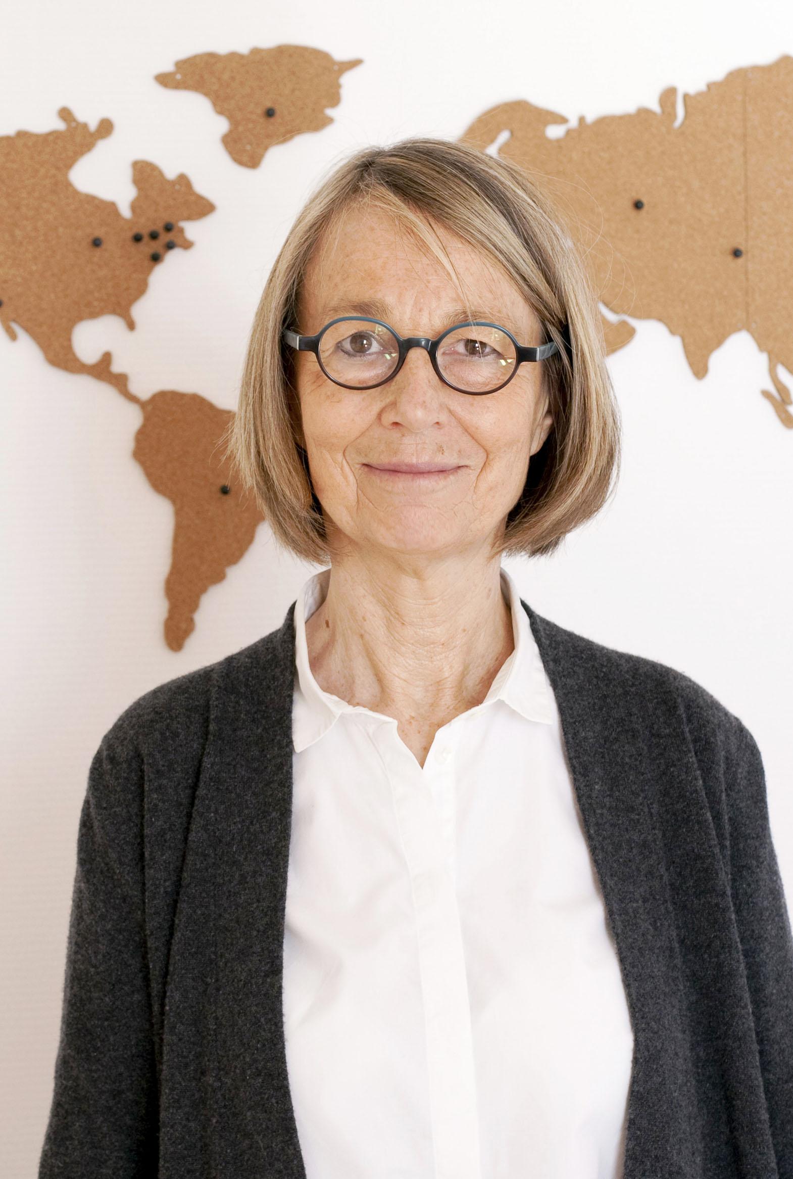 Photo Françoise Nyssen